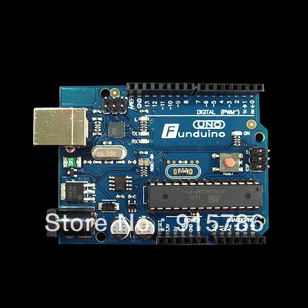 99 LED Matrix With Arduino - Pinterest