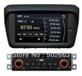 Mitsubishi L200 Car dvd player with GPS, with canbus, with Russia language