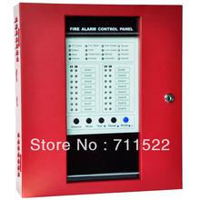 Панель панель with16 зон система пожарной сигнализации