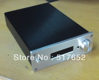 New Version Aluminum Case for PGA2311 CS3310 Preamp