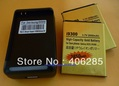2X GOLD 2850mah Battery + USB AC Charger for Samsung Galaxy S3 III I9300 T-Mobile T999 Sprint L710 Verizon i535 AT&amp;T i747 R530(China (Mainland))