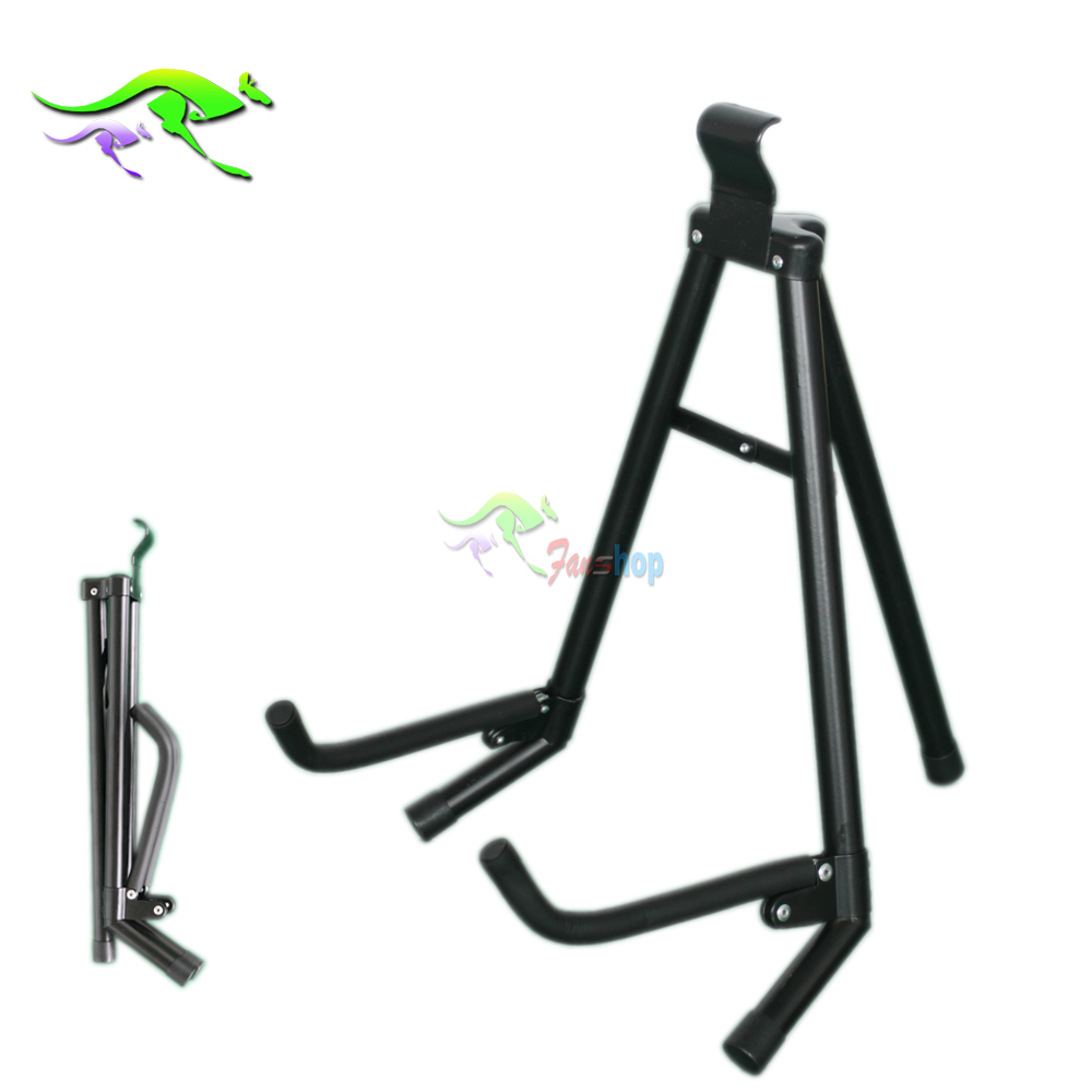 Universal Folding ELECTRIC ACOUSTIC Guitar Stand A FRAM(China (Mainland))