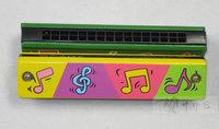free shipping 24 hole harmonica XiaoBoShi C tremolo harmonica aluminum a board the free shipping Study-24 suzuki SUZUKI 24