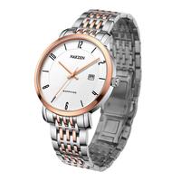 Free shipping High quality Elegant waterproof thin calendar quartz watch mens watch 4033g made in japan
