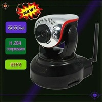 mega pixels HD PTZ 3X ZOOM 1.3 MP hd Mega Pixels infrared night vision Wireless IP Camera