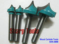6X25MM- Needle Nose CNC Cutters for Wood, China CNC Router Bits Endmill Manufacturer Wholesale(China (Mainland))
