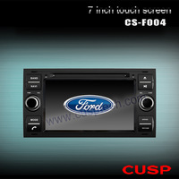 CAR DVD PLAYER WITH GPS FOR Ford Focus / Ford C-Max / Ford Transit