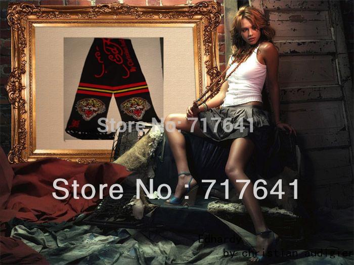 New Style & Fashion Scarf Garment Accessory By Christian Audigiter Man & Women Tiger Free Shipping(China (Mainland))
