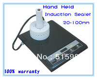 New products DL-500E compact easy operation hand-held induction sealer USD64/set