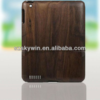 for ipad3 wood case