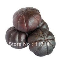 3pcs Dried Grapefruit Puer Tea,Harmonizing intestine-stomach,Free Shipping