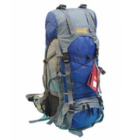 Mountaineering bag outdoor backpack travel backpack 55