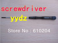 Free shipping VESSEL phillips precision screwdriver notebook maintenance High strength and hardness