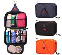Tourism supplies naturehike large capacity commercial  men travel storage bag  women's cosmetic bag
