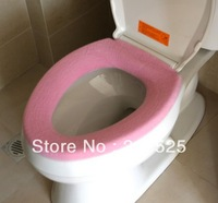 Soft  toilet warm ring    Type O toilet sit ring        O type design, convenient and practical