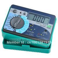 Free shipping DUOYI DY294 Digital Transistor Tester Transistor Semiconductor Parameter Tester Meter