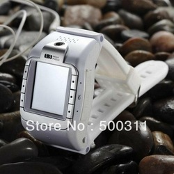 N388 1.3inch Touch Screen MP3 Camera GSM Watch Mobile Phone mpSbN388z0(China (Mainland))