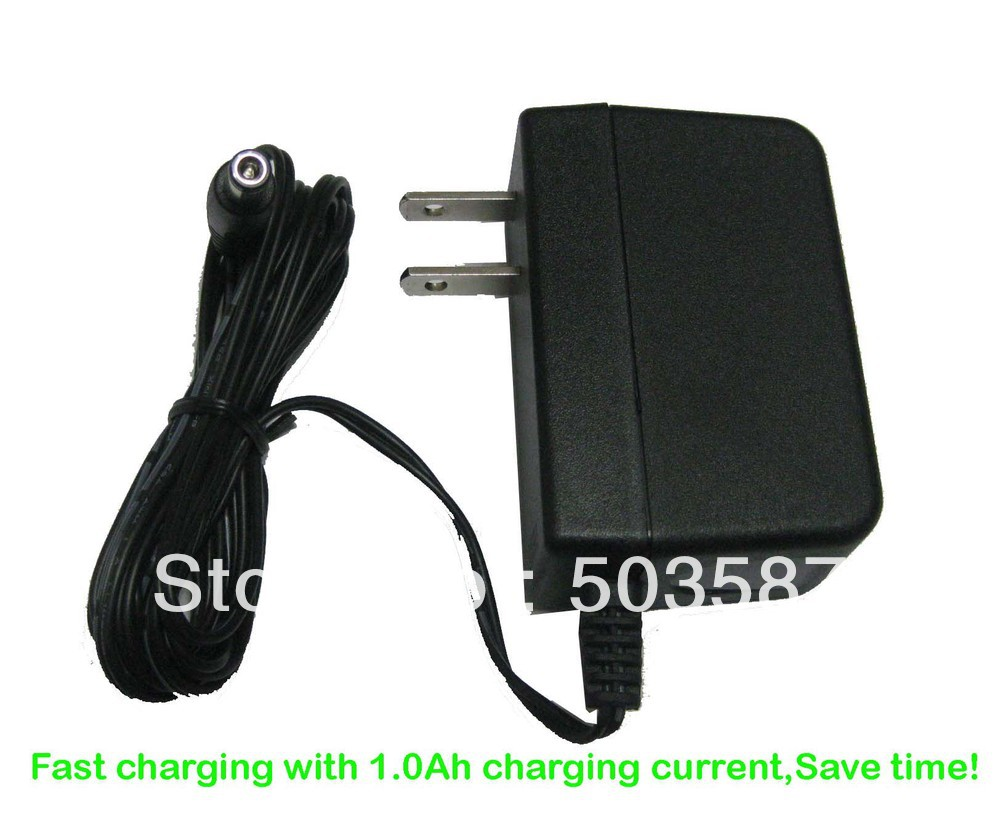AC/DC Adapter&Battery charger/Power supply for Mint 4200 4205 5200 Auto Hard Floor Cleaner Robotics(China (Mainland))