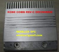 Free shipping Kone escalator parts Aluminium comb step comb RSV-A DEE3658826 RSV-B DEE3658827 RSV-C DEE3658828 Original