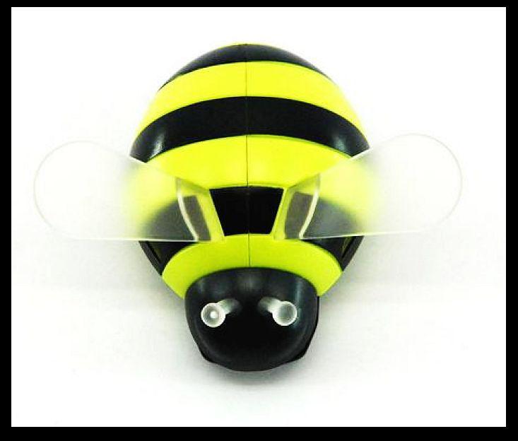 40pcs/lot Cartoon Light Decor Bee Or Lady Bird Decor Automatic Toothbrush Holder Free Shipping(China (Mainland))