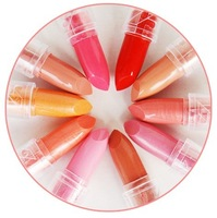 Color tutu baby bear incarcerators lipstick small-sample