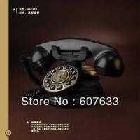 The Paramount 1925 European telephone classical telephone antique telephones metal telephone