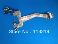 Wholesale price free Shipping laptop  lcd cable for hp dv5 wihtout glass P/N:DD0QT6LC800