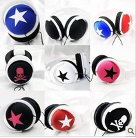 Mixstyle earphones and headset mp3 mp4 headset earphones
