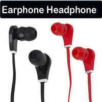 New Cool in Ear 3 5mm Earbud Earphone Headset for iPhone 3 3GS 4 4GS MP3 MP4 MP5