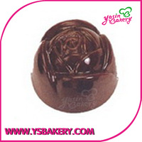 FREE SHIPPING Chocolate Moulds--Heart $15 off per $250 order