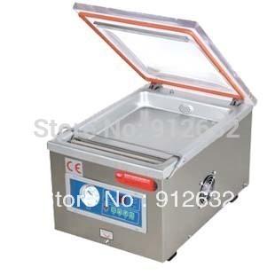 desk-top vacuum packaging machine, food plastic bag vacuum packing machine, Vacuum Food Sealers