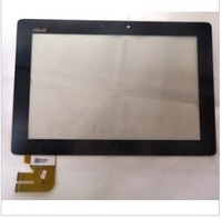 Free shipping  New 10.1'' inch Asus EeePad Transformer TF300T TF300 TF300TG Touch Screen panel 69.10I21.G01