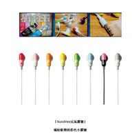 3.5mm pills Capsule inear  headphone earpods earbud headset earphone for MP3 mp4 cellphone pc psp