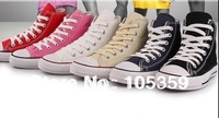 $-Low Style Star Classic Canvas Shoes --->>Sneakers Men's/Women's With BOX Canvas Shoe 6 Colors All Size