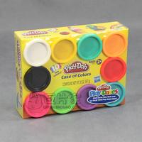 Playdoh dough plasticine 10 set/ Free shipping