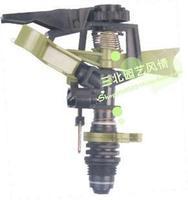 Gardening supplies / lawn sprinkler / plastic automatic rotating rocker sprayers (plastic birds) / sprayers / sprinklers