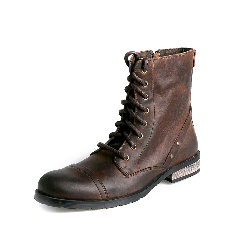 Men's Winter Boots Fashion | NATIONAL SHERIFFS' ASSOCIATION