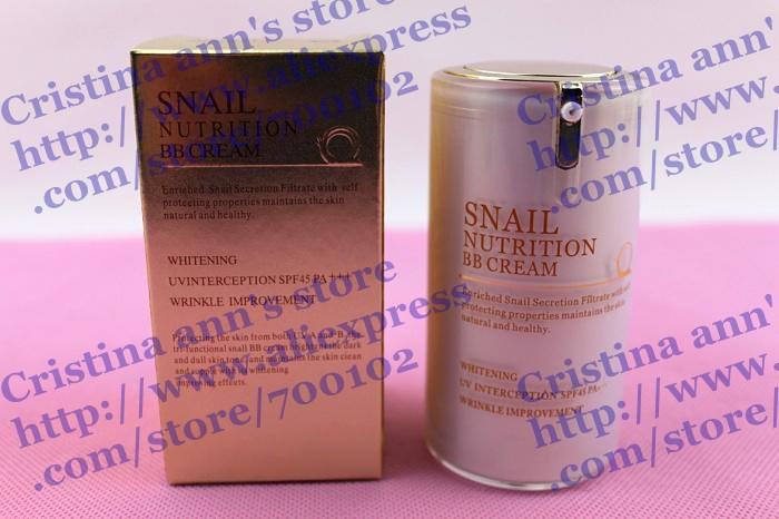 Крема BB & CC 10 /bb SPF45 40G крема bb