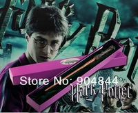 High copy  Harry Potter   Magic Wand in box Christmas gift   HP7  Magical Wand Wizard