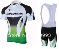 2013 Cannon New Arrival  Hot Sales Cycling Jersey Rock +Bib Short Set/Racing Jackets/Cycle Wear/Sport Cloth/ Biking Gear