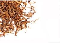 1000g Top Quality Organic Dian Hong,JinJunmei,Yunnan Black Tea,Free Shipping