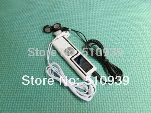MP3-плеер New S MP3 , uSb, e FM 2 , 10 . 5pcS 8025-5 新编实用英语听力教程1(第2版)(附mp3光盘1张)