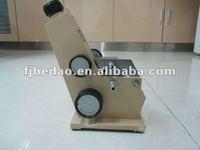 Monocular abbe refractometer with digital refractometer Refractive Index(nD) Range 1.300~1.700