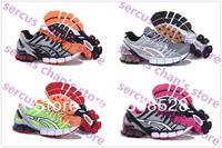 Мужская обувь для бега Noosa TRI 8 Running shoes colorful New with tag Men's athlete leisure shoe and Сетка (Air Mesh) Шнуровка Весна, осень, лето, зима