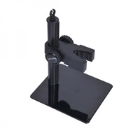Supereyes Paten USB Digital Portable Pen Manual Focus Microscope Stand