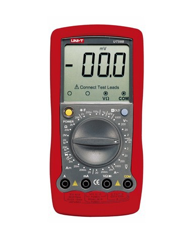 UT58B Standard Electrical Meter Digital Multimeter(China (Mainland))