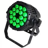 18x10W RGBW Quad Outdoor LED Pars 4 in 1