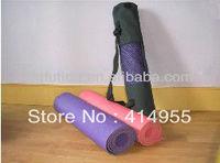 Eco-friendly TPE yoga mats