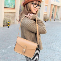 Free shipping!2013 Designer Handbag Satchel Purse pu leather Tote shoulder Messenger Bag candy color