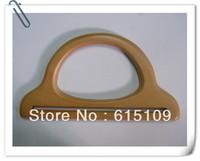 "FREE SHIPPING 7""*3.6""  wooden purse frames for woman handbag"